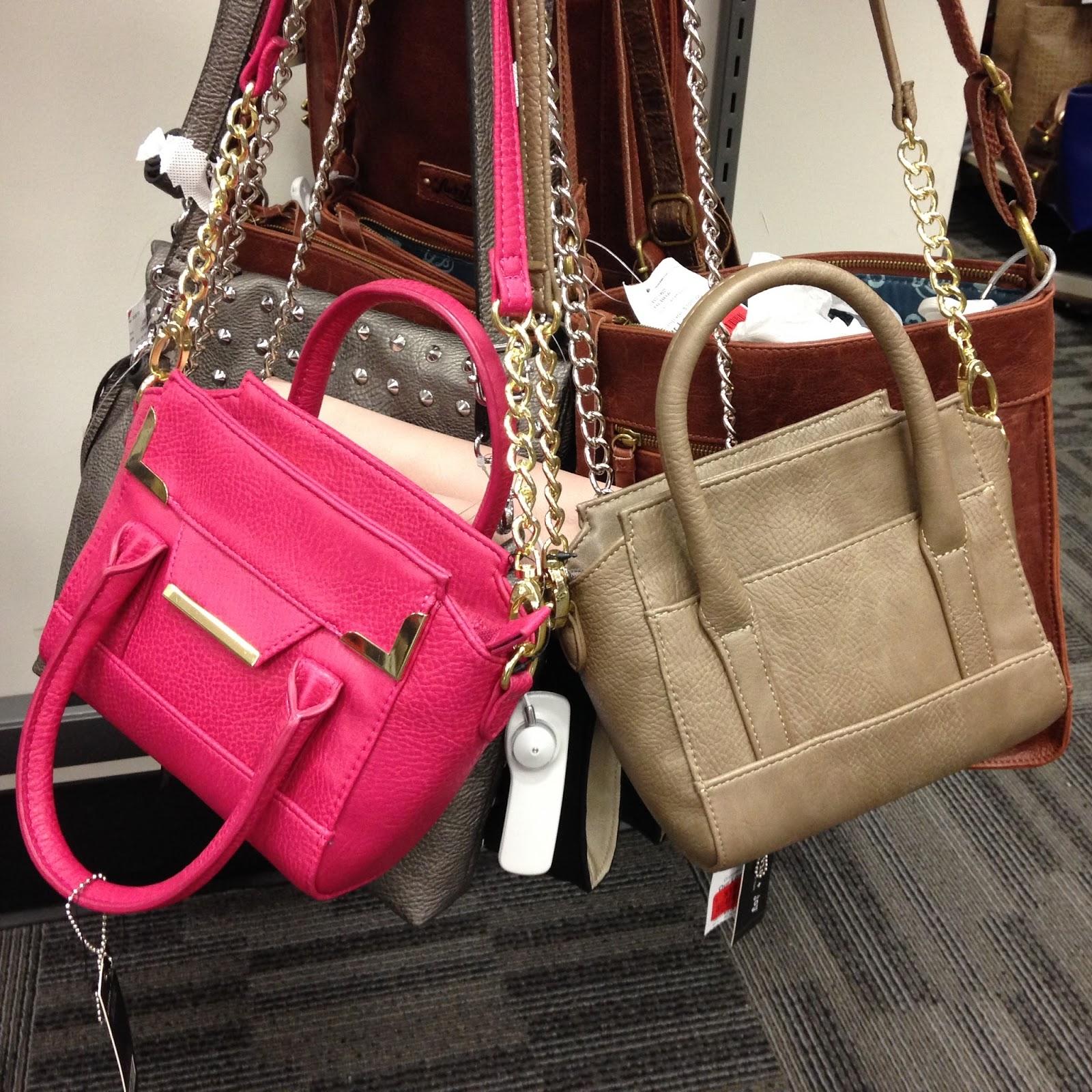 More Olivia Joy Bags