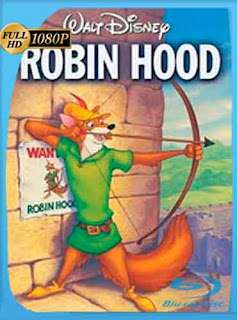 Robin Hood (1973) HD [1080p] Latino [GoogleDrive] rijoHD