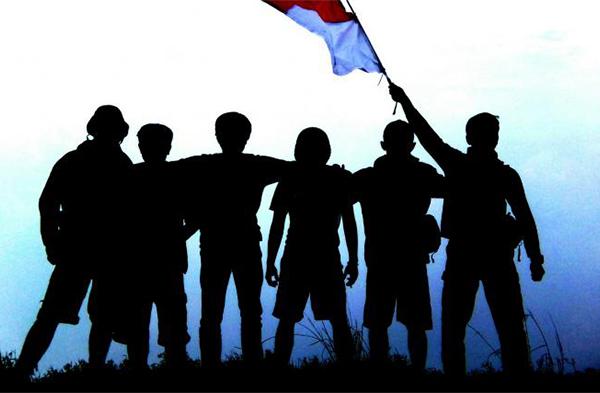 Contoh Pidato Bahasa Lampung Tentang Kenakalan Remaja