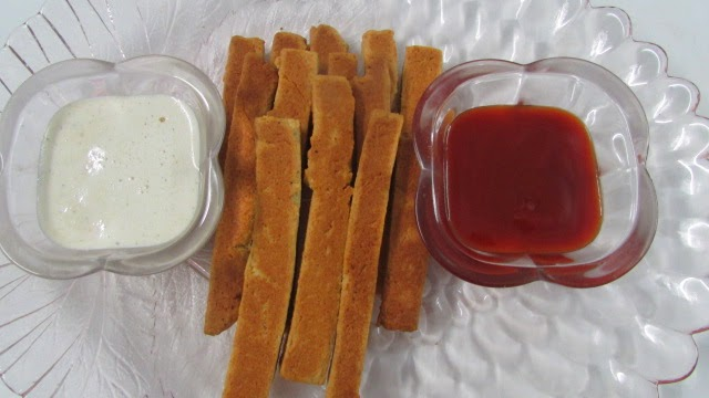CHESSEY FINGER STICKS / WHEAT FLOUR STICKS