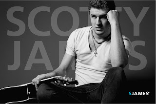 Scotty James