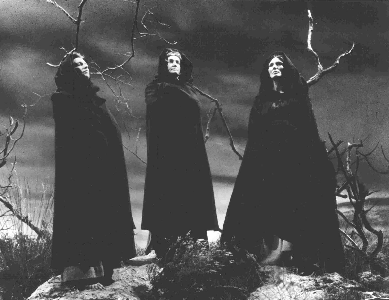 Resultado de imagen de Las brujas, reinas del Aquelarre