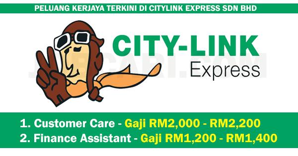 CITYLINK EXPRESS