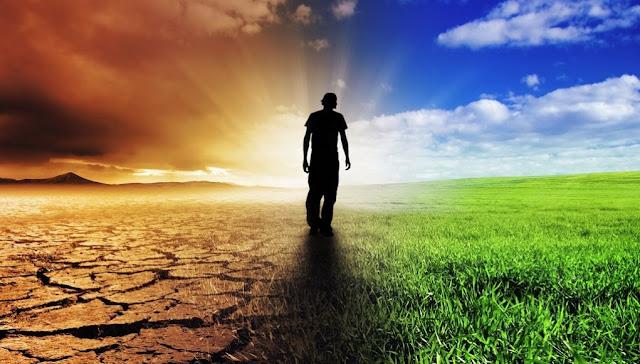 Πελοπόννησο και Στερεά Ελλάδα πλήττει η κλιματική αλλαγή