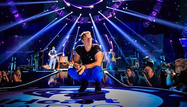 """Coldplay utiliza cenários no México para o clipe de """"A Head Full Of Dreams"""", assista!"""