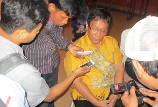 Politisi Hanura Nilai Tampil Islami Tidak Sesuai Jiwa Prabowo