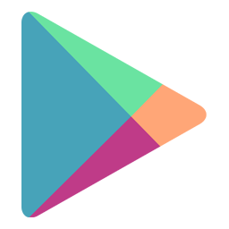 Preview of Google playtstore folder icon