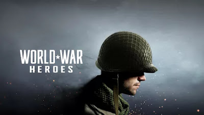 تحميل لعبة World War Heroes WW2 v1.10.5 معدلة اونلاين للاندرويد (آخر اصدار)