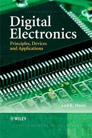 Digital Electronics Theory and Application