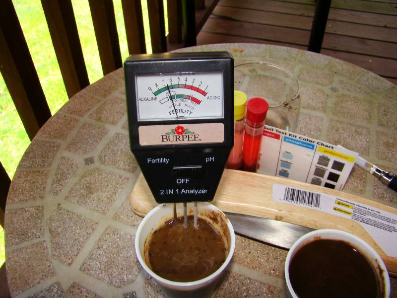 Burpee Electronic Soil Tester Review Buy Or Pass