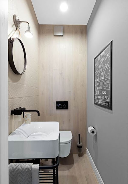 Trends In Materials And Terminations For Bathrooms 3