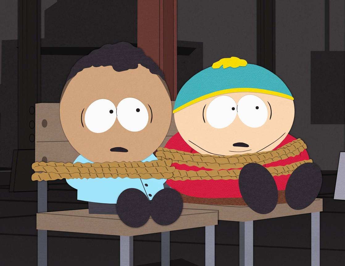 South Park - Season 11 Episode 04: The Snuke