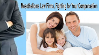 Mesothelioma Law Firms - Fighting for Your Compensation