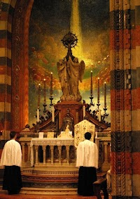 Synergy in the Liturgical Arts