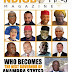 Anambra Guber Candidates Cover Latest Edition Of Ndigbo Times Magazine