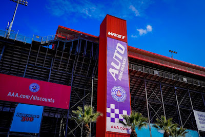 What You Should Know About the #NASCAR Auto Club 400