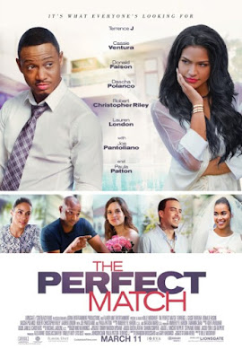 The Perfect Match movie review