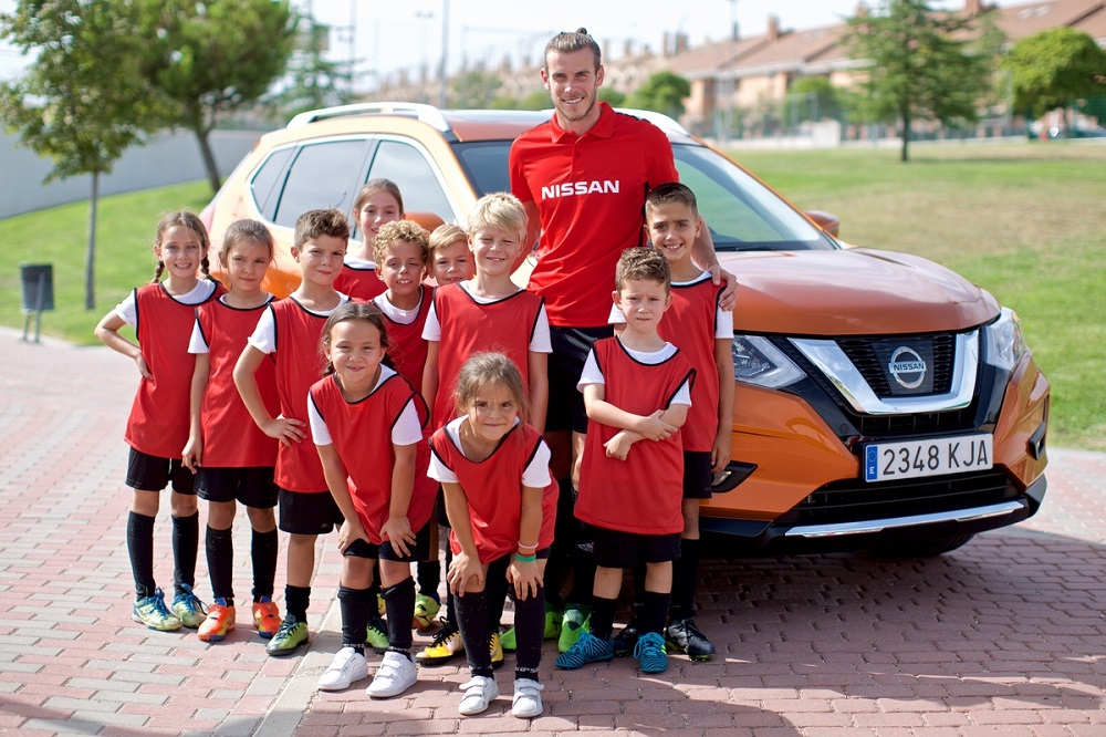 Nissan extends UEFA Champions League partnership