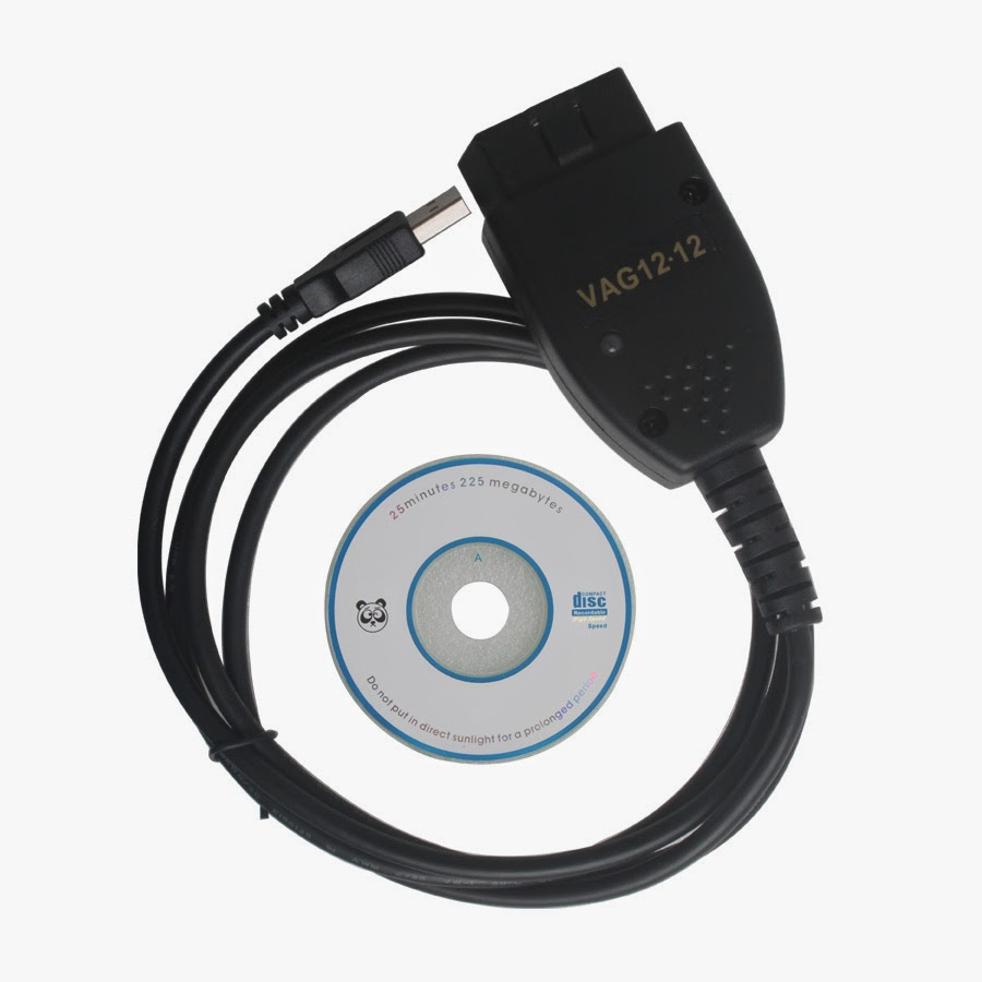 VAG COM VCDS 12.12