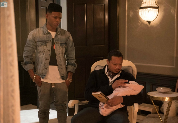 Empire - One Before Another - Review