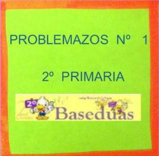 PROBLEMAZOS
