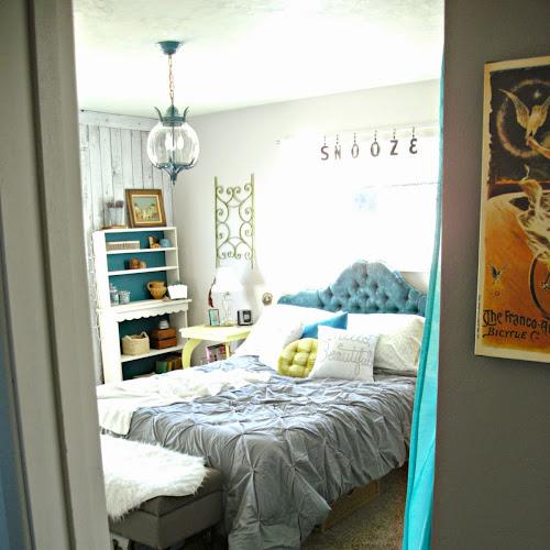 Master Bedroom Redo - The Details Part II