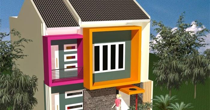 Cat Rumah Minimalis Yg Cantik Konsep Baru!