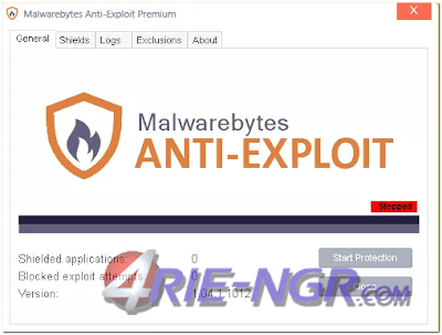 Malwarebytes Anti-Exploit Premium 1.09.1.1334 Full Version