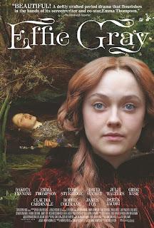 Effie Gray Uma Paixão Reprimida – Dublado (2014)