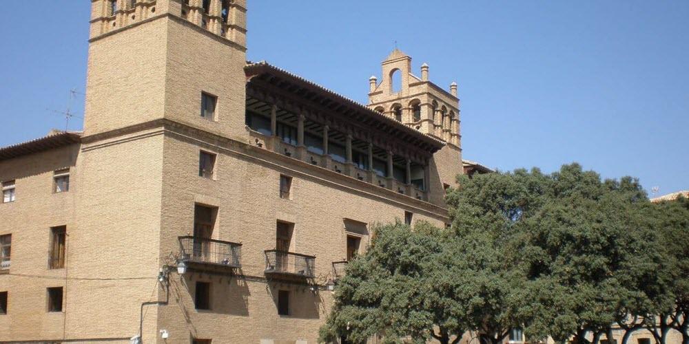 El Plan Especial de Empleo invierte 269.648 euros en Huesca y permite contratar a 47 personas en 2016