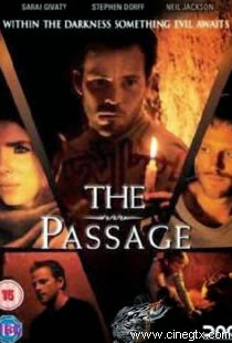 Pelicula The Passage
