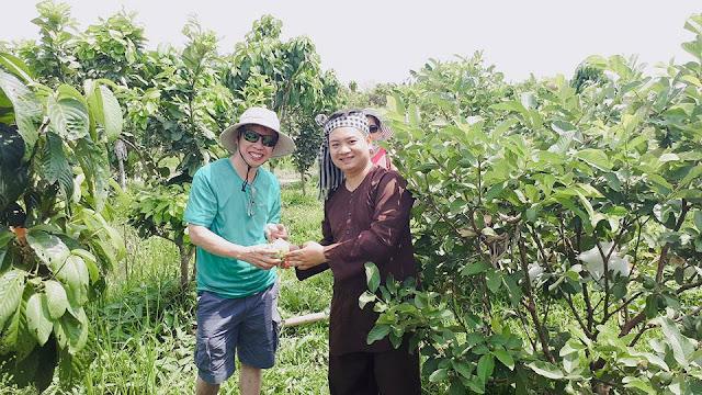 Dương vui tính tác phẩm người nhà quê