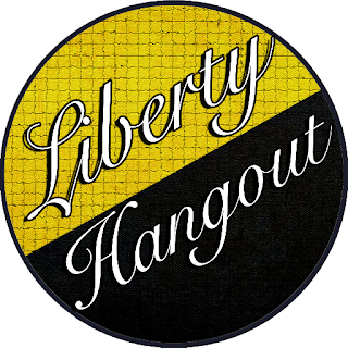 Justin Moldow is the creator of Liberty Hangout