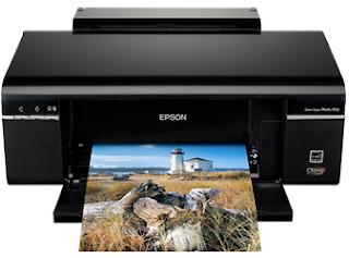 Epson Stylus Photo P50 Driver for Windows, Mac