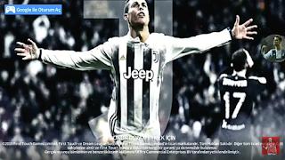DLS Mod Juventus Soccer 2019 Apk Data Obb