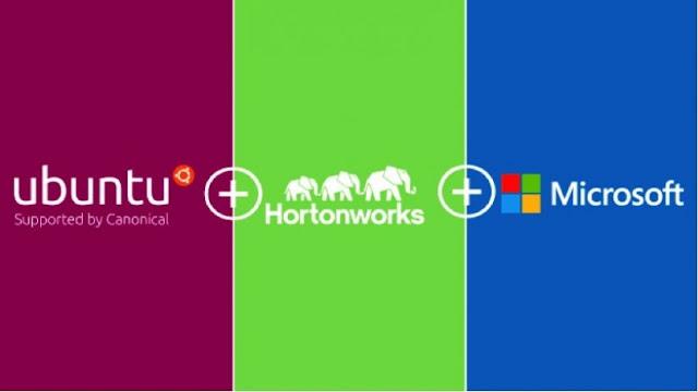Não, a Microsoft não está comprando a Canonical…