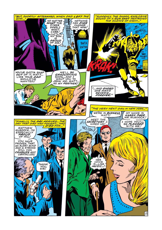 Daredevil (1964) 53 Page 13