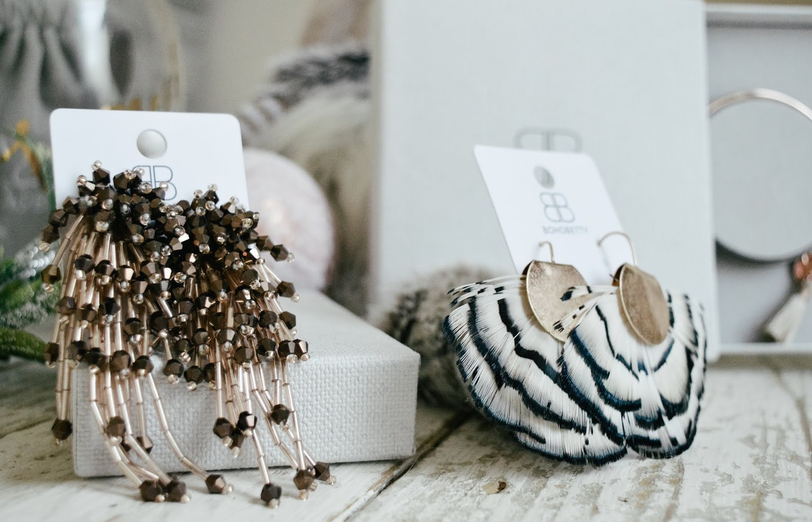 Boho Betty Christmas Gift Sets, Hampshire blogger, fashion blogger, style blog