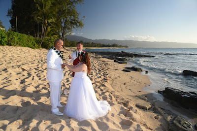 North Shore Wedding Minister