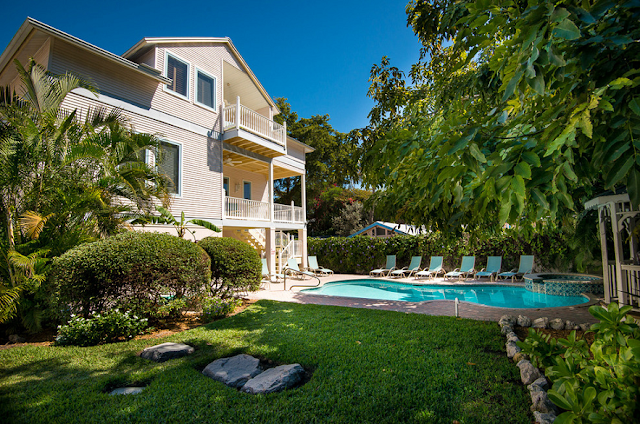 Hotel Captiva Island Inn em Miami