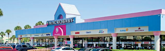 Informações da loja Macro Baby em Orlando