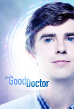 The Good Doctor 2° Temporada – WEBRip | HDTV | 720p | 1080p Torrent Legendado / Dual Áudio (2018)