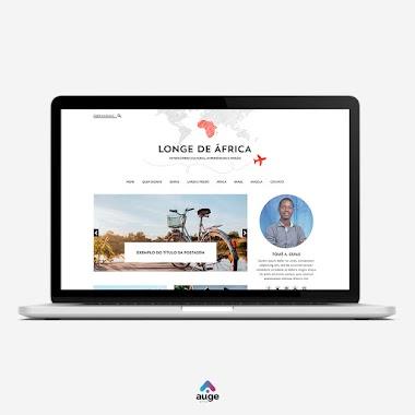 Blog Longe de África
