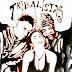 Encarte: Tribalistas - Tribalistas (2002)