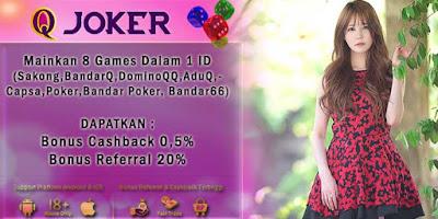 Tips Menang Bandar66 Online QJoker