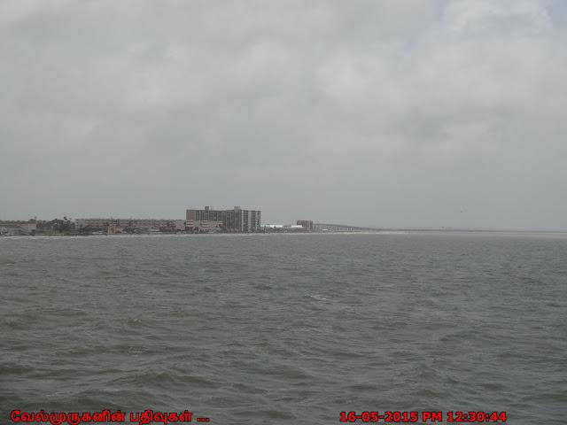 Corpus Christi Rincon Point