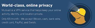 Ulasan Lengkap Tentang Mullvad VPN
