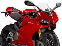 Daftar Harga Motor Ducati 899 Panigale New Bulan November 2015
