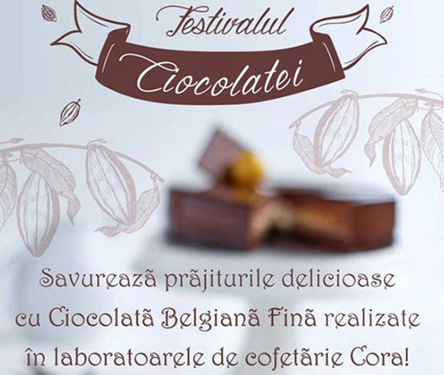 Festivalul Ciocolatei