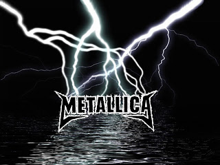 metallica fotos